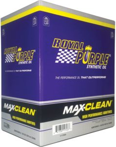 Royal Purple 11723-6PK : Best Clean Fuel System Cleaner and Stabilizer