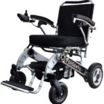 Foldawheel PW-1000XL Foldawheel PW-1000XL Range Power Wheelchair Check Amazon Reviews