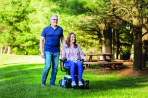 8 Best Lightweight Electric Wheelchair Reviews [2019: 2020]