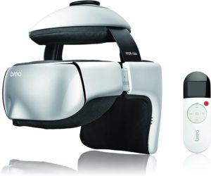 Breo iDream3 Eye and Head Massager
