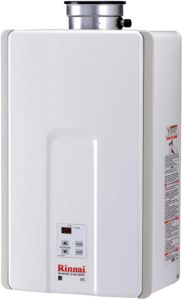 Rinnai V75iN Natural Gas Indoor Tankless