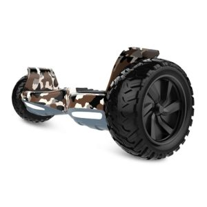 HYPER GOGO Electric Hoverboard Off Road