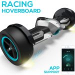 Gyroor G-F1 Off Road Hover Board
