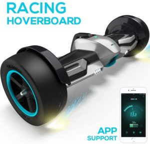 Gyroor G-F1 Off Road Hover Board with Bluetooth