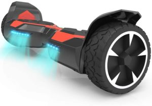 Top 10 Best Hoverboards Reviews And Consumers Guide