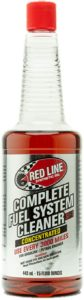 Red Line Complete SI Fuel System Cleaner