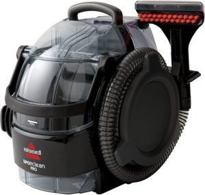 Bissell 3624 SpotClean Portable Cleaner Corded
