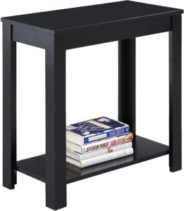 Crown Mark Pierce Side Table