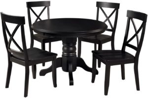 Reviews Of 11 Best Pedestal Tables of 2020
