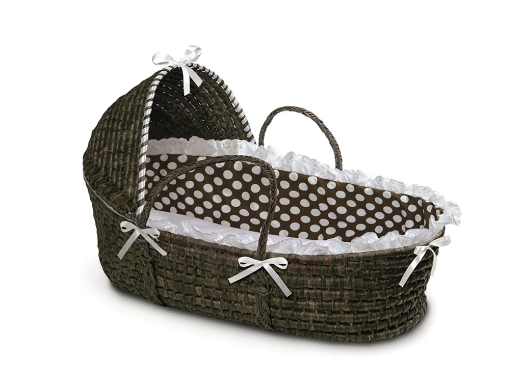 Best Moses Baskets Reviews :- Top 10 Picks [2019: 2020]