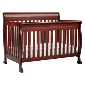 The Best Baby Cribs Reviews in 2020: Top 10 Guide