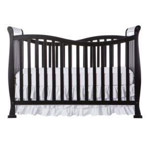 Dream On Me Violet 7 in 1 Convertible LifeStyle Crib