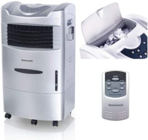 Honeywell 470-659CFM Portable Evaporative Cooler