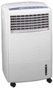 Best SPT SF-608RA Portable Garage Evaporative Air Cooler