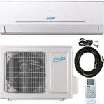 Aircon Int Ductless Mini Split DC Inverter Air Conditioner