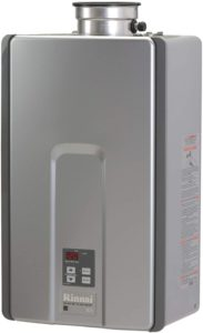 Best 10 Rinnai Tankless Water Heater Reviews [2020]