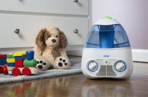 Cool Humidifier Vs Warm Humidifier for Babies: Which is best?