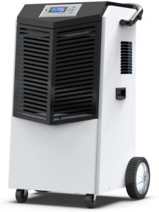 COLZER 232 PPD Commercial Dehumidifier, Large Industrial Dehumidifier