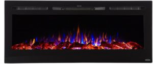 Best Electric Fireplace Reviews [Top 8 Pick] 2020