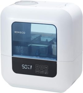 BONECO U700 Warm or Cool Mist Ultrasonic
