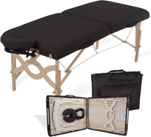 Best Portable Massage Table Reviews: – Top 8 [2020] Edition