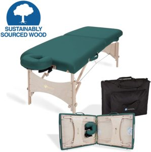EARTHLITE Portable HARMONY Massage Table
