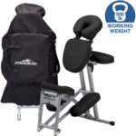 STRONGLITE Portable Chair Ergo Pro