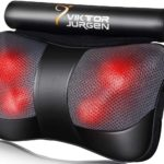 Victor Jurgen Neck Massage Pillow