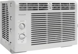 Frigidaire FFRA0511R1E: Best Window Mini Air Conditioner