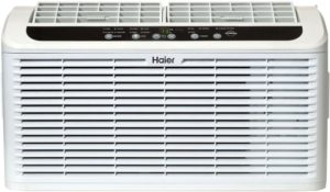 Haier ESAQ406P Serenity Series Window AC: Best Compact