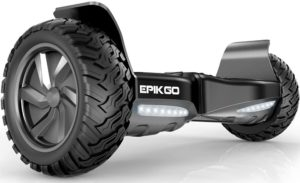 Best Rated EPIKGO Hover Self-Balance Board
