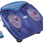 Sunpentown Blue Infrared Blood Circulation Massager