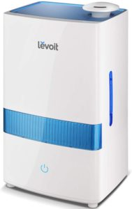 Levoit Lv450ch Humidifier for babies