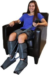 Zohi Air Compression for Leg Massaging