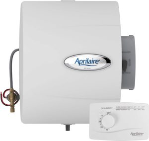 Aprilaire 400M Whole House Humidifier Review (Feb. 2020)