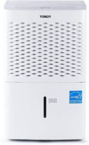 Best TOSOT 30 Pint Dehumidifier for Small Space