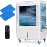 DUOLANG 2647 CFM Indoor Outdoor Portable Evaporative Air