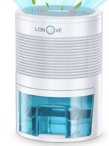 LONOVE Dehumidifier – 800ML