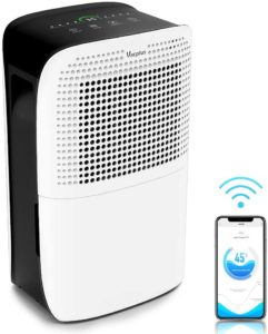 Vacplus 50 Pints Dehumidifier