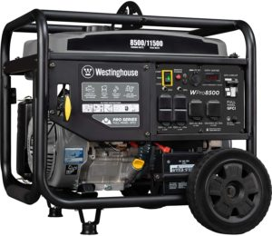 Best Generator for Home Use: - Top 6 Pick of 2020