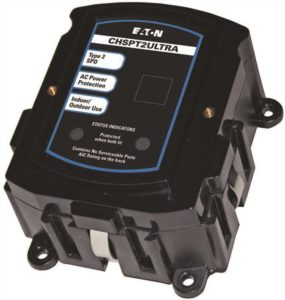 EATON CHSPT2 ULTRA Ultimate Surge Protection