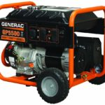 Generac 5939 Gas Powered Generator