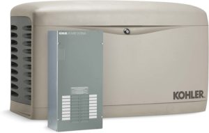 Kohler 20RESCL-100LC16 Air-Cooled Standby Generator