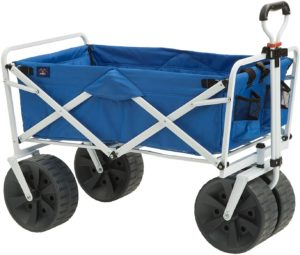 Best Collapsible Wagons 2020: Top 7 Guide & Reviews