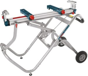 Reviews of 7 Best Miter Saw Stand of 2020 Selection