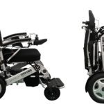 Best Sentire Med Forza FCX Deluxe Power Chair