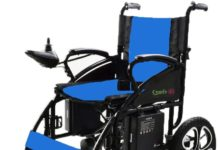All Terrain Power Wheelchair Reviews: 5 Best Pick [2019 -2020]