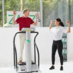 ZAAZ Whole Body Vibration Machine