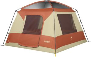 Best 6 Person Tents for Camping In 2020: Buyer's Guide
