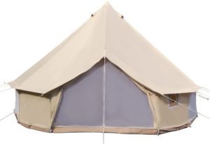 Dream Outdoor Waterproof Tent Family Camping